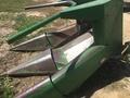 1993 John Deere 2RN Pull-Type Forage Harvester