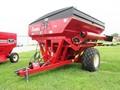 2009 Parker 739 Grain Cart