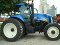 2008 New Holland T8010 175+ HP