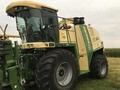 2012 Krone BIG X 700 Self-Propelled Forage Harvester