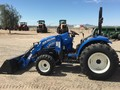 2016 New Holland Boomer 54D Tractor
