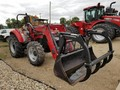 2013 Case IH Farmall 85C 40-99 HP