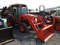 Kubota L3540 Under 40 HP