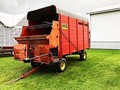 H & S LK500 Forage Wagon
