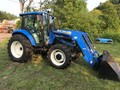 2014 New Holland T4.75 40-99 HP