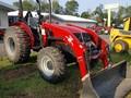 2015 Case IH Farmall 70A Tractor
