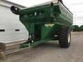 1998 J&M 875-16 Grain Cart