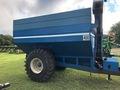 1985 Kinze 400 Grain Cart