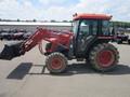2000 Kioti DK45 Tractor