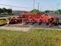 2015 H & S BT814 Bale Wagons and Trailer