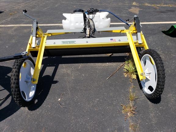 Easy Lawn EASY WEEDER Pull-Type Sprayer