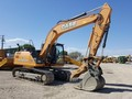 2015 Case CX160C Backhoe