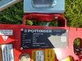 2018 Pottinger HIT 4.54T Tedder