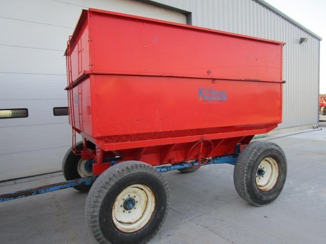 Killbros 400 Gravity Wagon