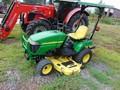 2011 John Deere 2305 Tractor