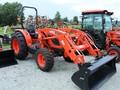 2018 Kioti DS4510HS Tractor