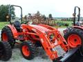 2018 Kioti DK5310SE Tractor