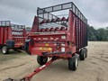 2006 Meyer 4516 Forage Wagon