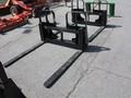 2018 HLA HD42B0500 Hay Stacking Equipment