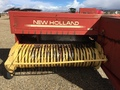 1990 New Holland 575 Small Square Baler