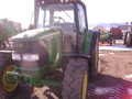 2006 John Deere 6420 100-174 HP