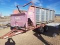1999 Gehl BU980 Forage Wagon
