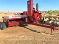 2015 Freeman 370 Small Square Baler