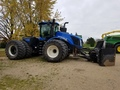 2014 New Holland T9.700 175+ HP