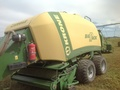 2008 Krone BP1290 Big Square Baler
