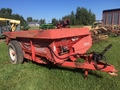Gehl MS1177 Manure Spreader