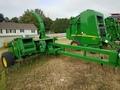 2016 John Deere 3955 Pull-Type Forage Harvester