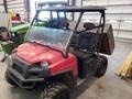 2010 Polaris Ranger XP ATVs and Utility Vehicle