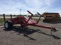 2015 Pro Ag Design HD4SR Hay Stacking Equipment