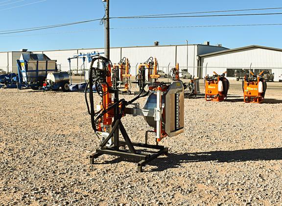 2016 Rinieri 6DRF662E Orchard / Vineyard Equipment
