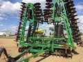 2011 Summers Manufacturing SuperCoulter Plus Vertical Tillage