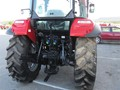 2021 Case IH Farmall 75C Tractor