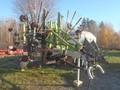 2012 Claas Liner 4000 Rake