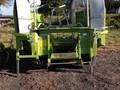 2012 Claas RU450 Forage Harvester Head