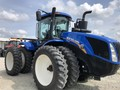 2016 New Holland T9.435 Tractor