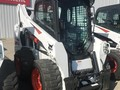 2017 Bobcat S590 Skid Steer