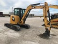 2015 Caterpillar 305E2 CR Excavators and Mini Excavator