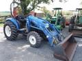 2001 New Holland TC40D Tractor