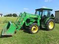 2009 John Deere 5093E 40-99 HP