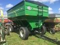 J&M 680/760 Gravity Wagon