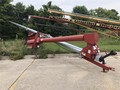Mayrath 10x72 Augers and Conveyor