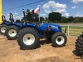 2018 New Holland Workmaster 60 40-99 HP