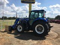 2018 New Holland Powerstar 100 Tractor
