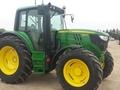 2014 John Deere 6115M 100-174 HP
