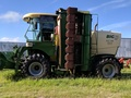 Krone Big M 420CV Self-Propelled Windrowers and Swather