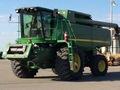 2009 John Deere 9570 STS Combine